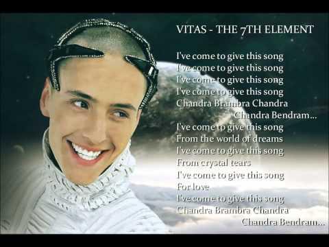 VITAS - Седьмой элемент / The 7th Element