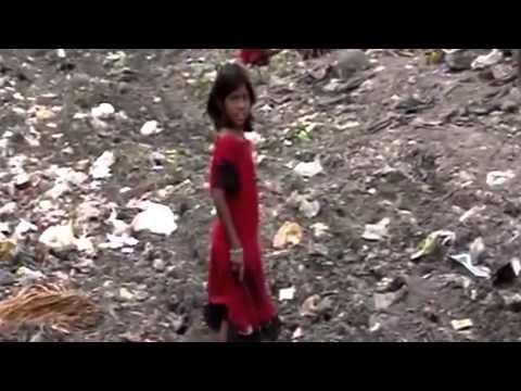 children suffering around the world - shocking and sad