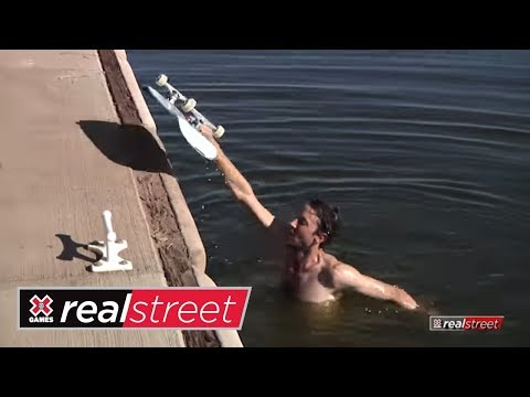 Battle Reel: Real Street 2018   World of X Games