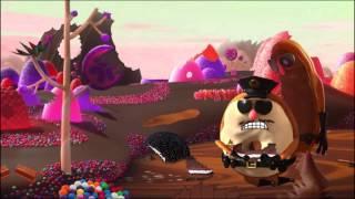 Wreck-It Ralph meets My Little Pony