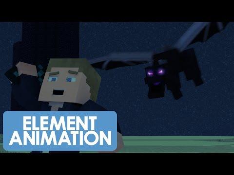 A Minecraft Adventure - Part 2 (Animation)