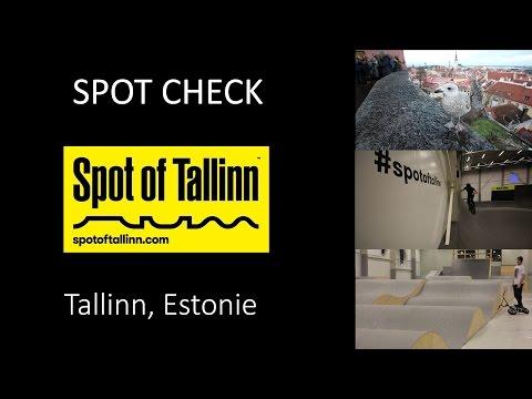 Spot check, Spot of Tallinn