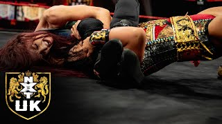 Kay Lee Ray and Meiko Satomura's must-see classic and more: NXT UK highlights, March 4, 2021