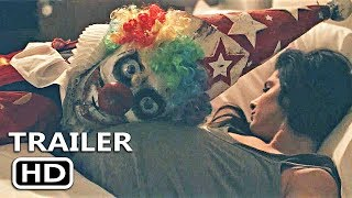 Download CLOWNDOLL Official Trailer (2019) Horror Movie Video