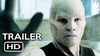 The Titan Official Trailer #1 (2018) Sam Worthington, Taylor Schilling Sci-Fi Movie HD