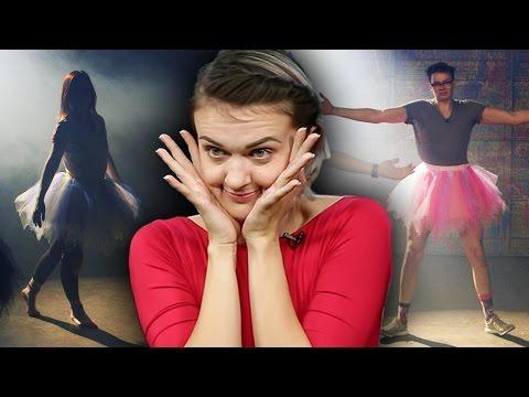 """Coworkers Learn """"The Nutcracker"""" Ballet"""