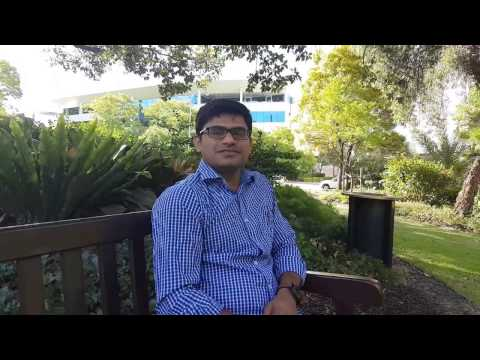 Telugu Doctor about Student Life in Australia