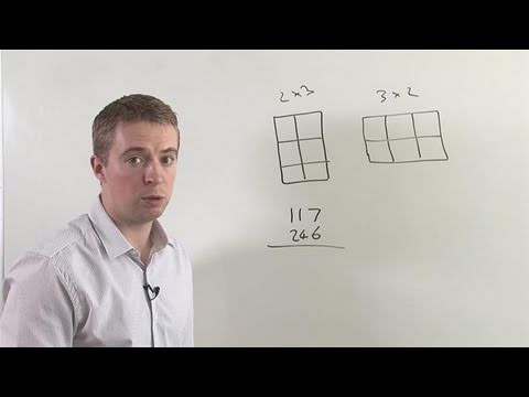 How To Teach Multiplying Numbers