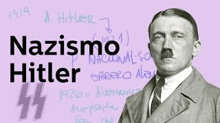 Nazismo alemán - Historia - Educatina