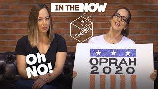 Oh no! #Oprah2020