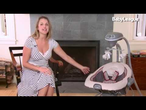 BABY SWINGS | Mommy Must Haves