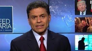 CNN Host: GOP Was The