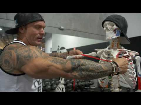 Bench Press Isn't The Best For Chest | How To Build Your Pecs | Advanced Training #9
