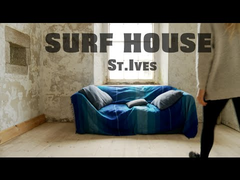 SURFHOUSE ST.IVES UPDATE - with Tassy Swallow