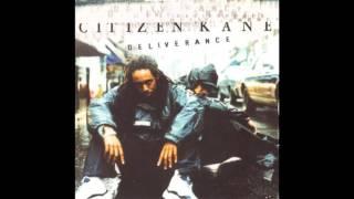 Citizen Kane Deliverance [Full Album]
