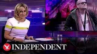 Emily Maitlis sums up nation's mood over Dominic Cummings in Newsnight intro