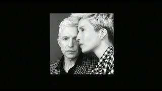"Jay-Jay Johanson feat. Jeanne Added ""FEVER"""