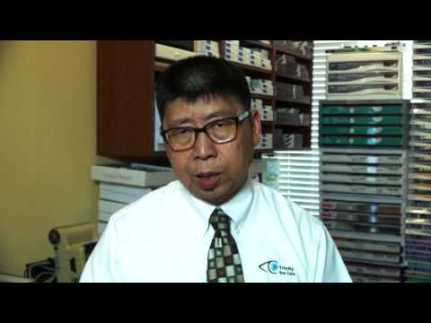 What Happens When You Don't Remove Your Contacts? Dr. Albert Pang Explains