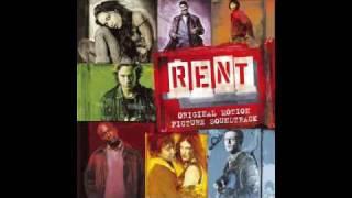 Seasons of Love - Rent Original Motion Picture Soundtrack