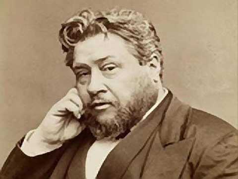 Forsaking Our First Love! - Charles Spurgeon Sermon