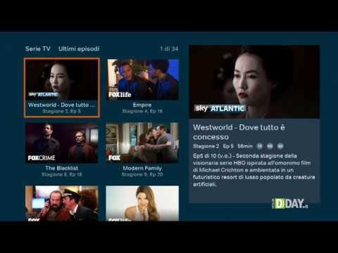 NowTV Smart Stick, anteprima della nuova chiavetta