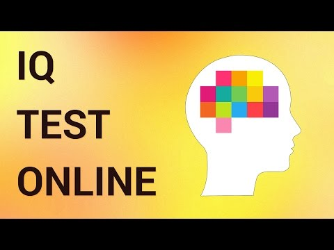 How to Take IQ Test for Free