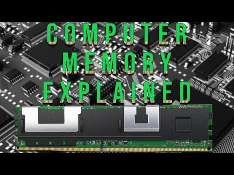Demolishing The Memory Wall (+ What is Optane, NVME,...)