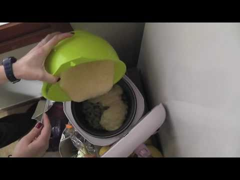 Rice Cooker Oven
