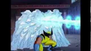 Wolverine vs X-Factor