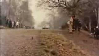 1974 LOMBARD RAC RALLY CLIP