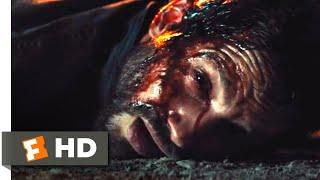 Upgrade (2018) - The Car Crash Scene (1/10) | Movieclips