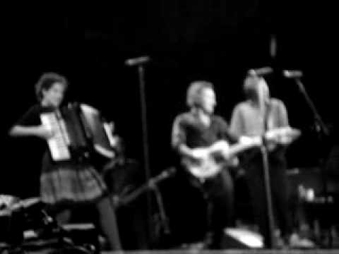 Bruce Springsteen with Arcade Fire - Keep The Car Running