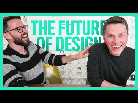 The Future Of Design Workflow