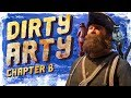 Captain Morgans Pirate Adventure Dirty Arty Chapter 8