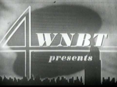(1/3) RARE 1949 NBC TV 10th ANNIVERSARY SPECIAL - WNBT Channel 4 New York (WNBC)