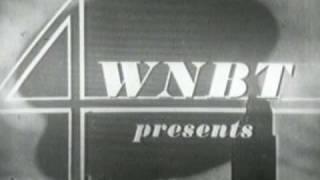 Download (1/3) RARE 1949 NBC TV 10th ANNIVERSARY SPECIAL - WNBT Channel 4 New York (WNBC) Video