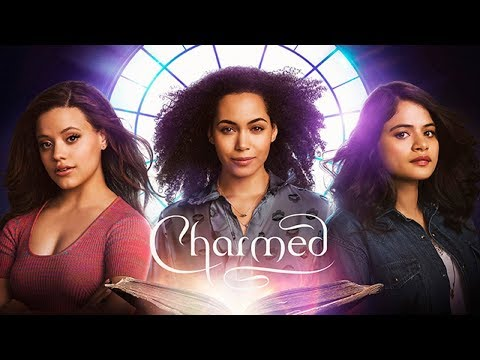 Charmed (The CW) Trailer HD - 2018 Reboot