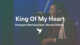 King Of My Heart (live From The Vineyard National Leaders' Conference 2017)