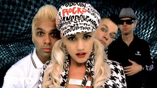 No Doubt - Hey Baby (Official Music Video)