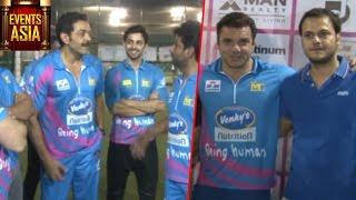 Arbaaz Khan, Sohail Khan & Bobby Deol Played Cricket In Tony Premier League | Bollywood Nightout