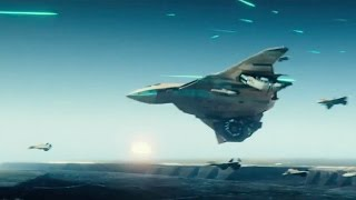 Independence Day Resurgence - War | official featurette (2016)