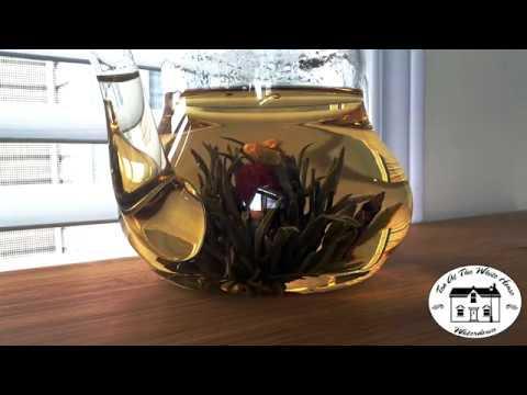 Jasmine Sanctuary Blooming Tea Ball
