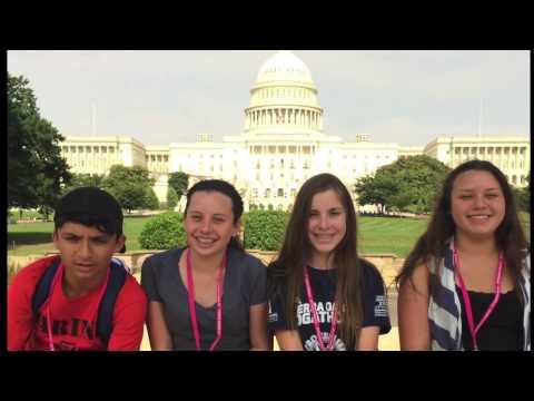 Washington DC Gettysburg Philly
