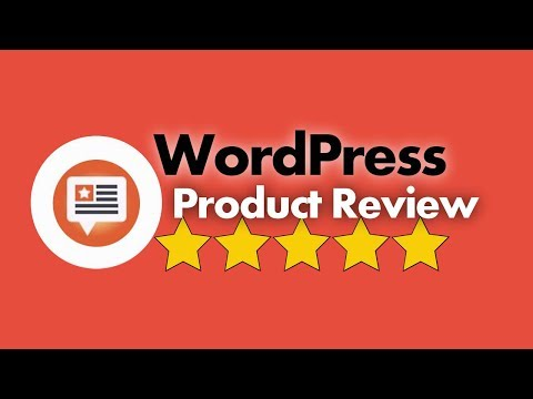 How To MAKE MONEY Reviewing Products With WordPress Product Review Plugin