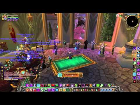 How to get Red Drake. World of Warcraft