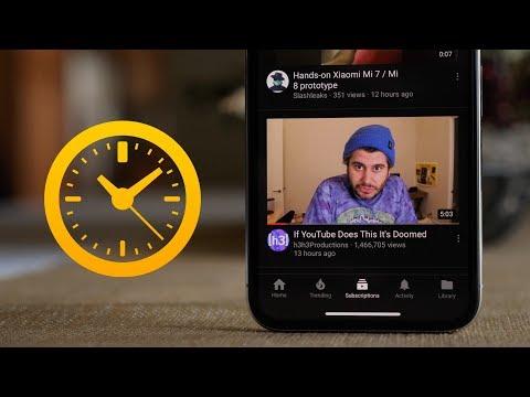 YouTube Killing The Chronological Sub Feed?!