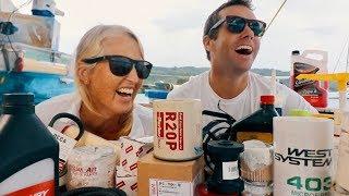 Sailing Around the World Trailer
