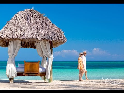 Sandals Montego Bay Reviews Best All Inclusive Jamaica Beaches