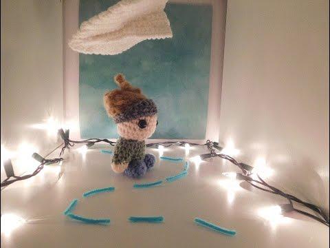 Crocheting People - FunForLouis