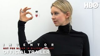 The Inventor: Out for Blood in Silicon Valley (2019) | Official Trailer | HBO
